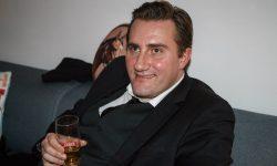 Gerard Depardieu High