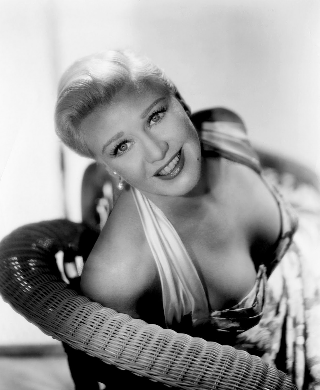 Ginger Rogers Glamour