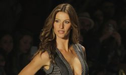 Gisele Bundchen High