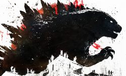 Godzilla 2014 High