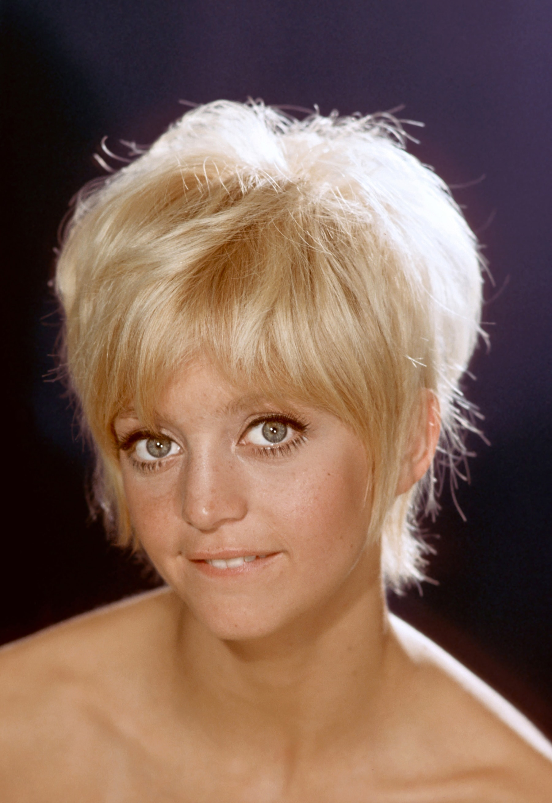 Goldie Hawn High