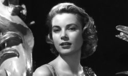 Grace Kelly High