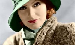 Greta Garbo High