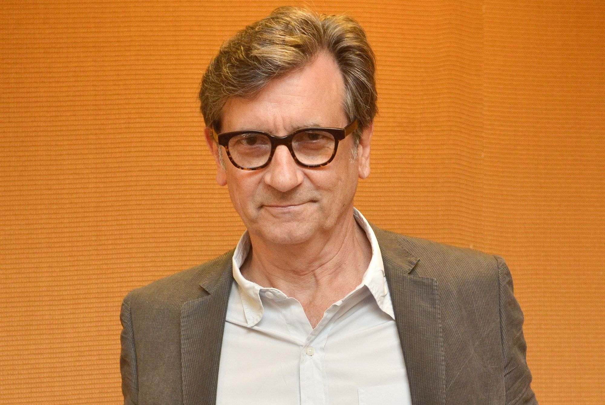Griffin Dunne High