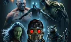 Guardians Of The Galaxy High