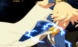 Guilty Gear: Ky Kiske High