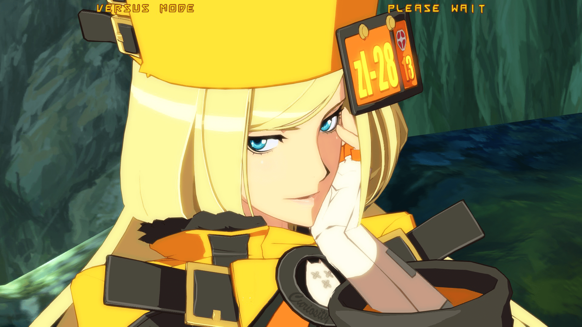 Guilty Gear: Millia Rage High