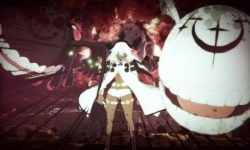Guilty Gear: Ramlethal Valentine Widescreen for desktop