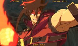 Guilty Gear Xrd -SIGN- High