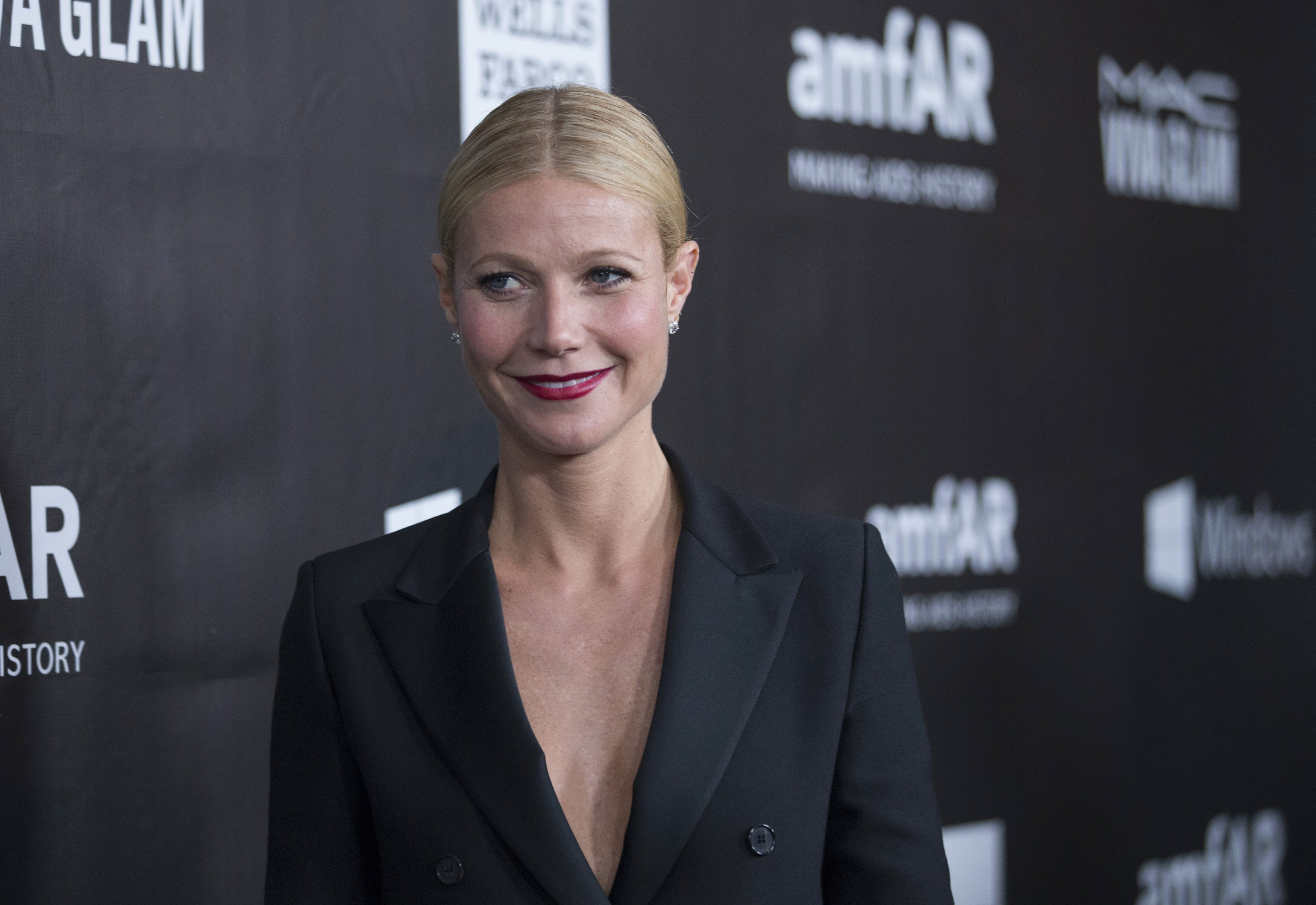 Gwyneth Paltrow High