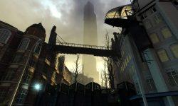 Half-Life 2 Wide wallpapers