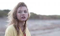 Hannah Murray High