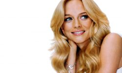 Heather Graham High