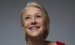 Helen Mirren High