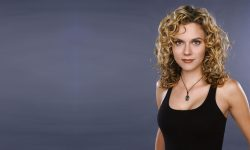 Hilarie Burton High