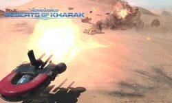 Homeworld: Deserts of Kharak High
