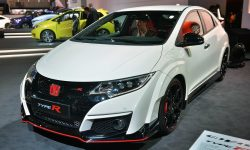 Honda Civic Type-R High