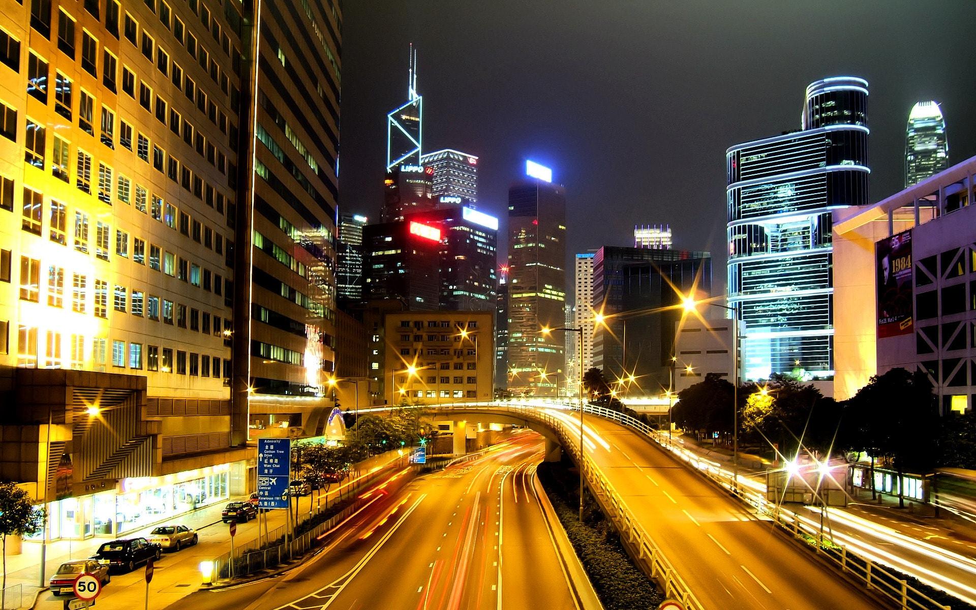 Hong Kong High