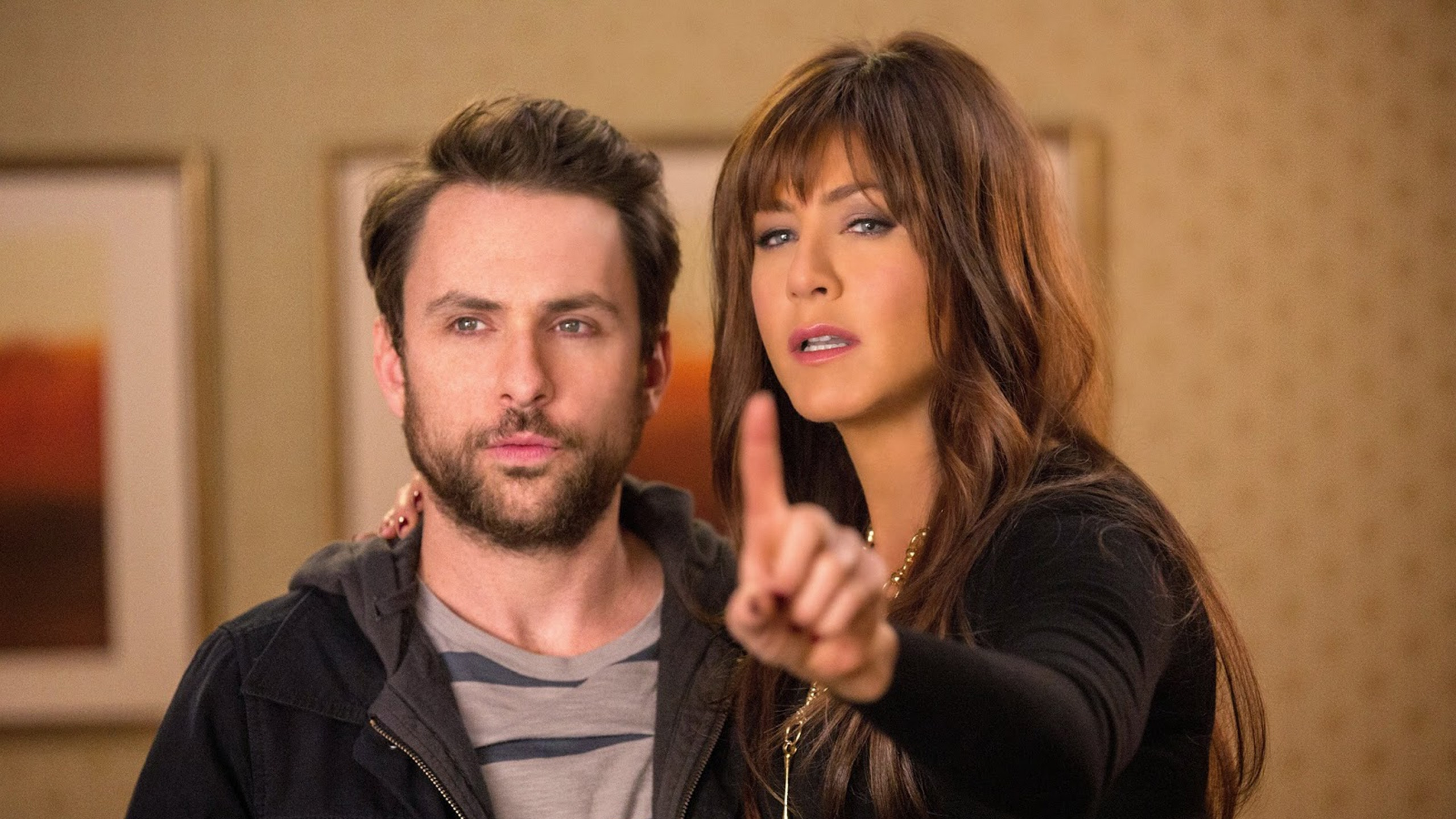 Horrible Bosses 2 High