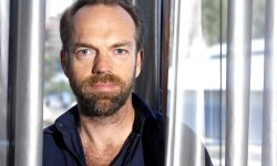 Hugo Weaving High