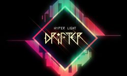 Hyper Light Drifter High