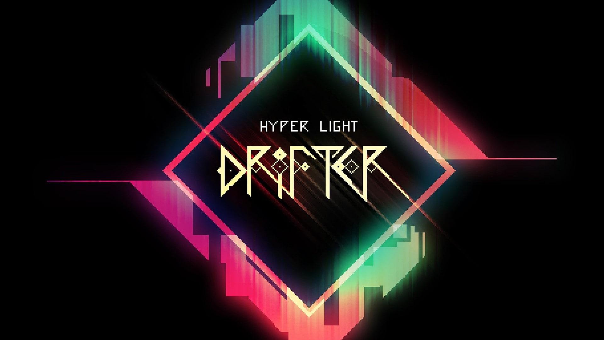 Hyper Light Drifter High