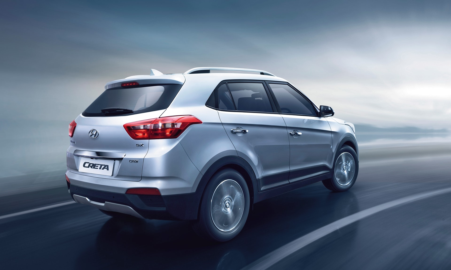Hyundai Creta High