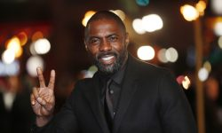 Idris Elba HD pictures