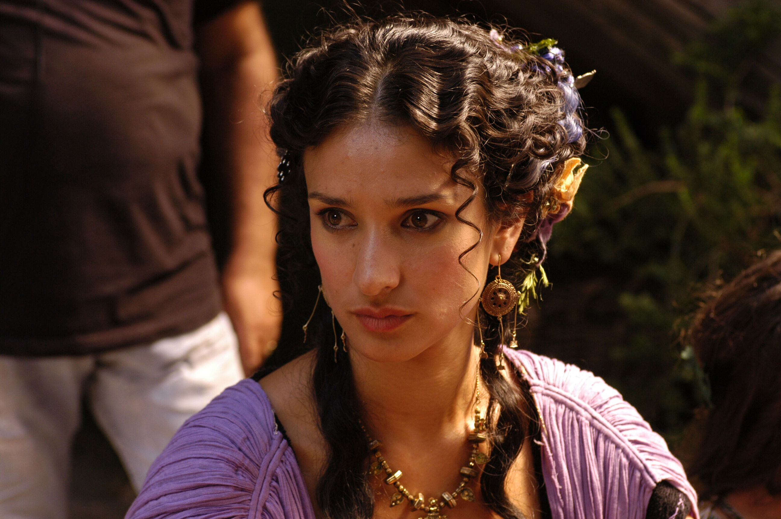 Indira Varma Widescreen for desktop