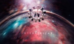 Interstellar High