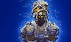 Iron Maiden High