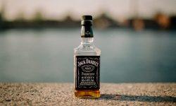 Jack Daniels High