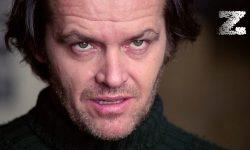 Jack Nicholson High
