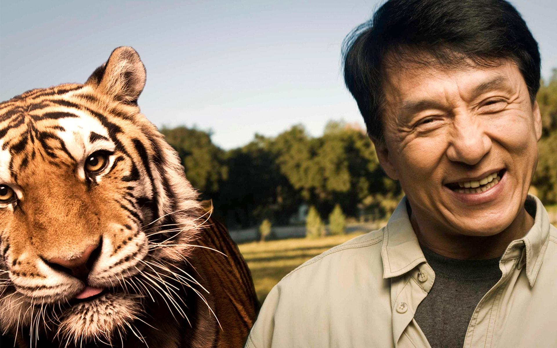 Jackie Chan High