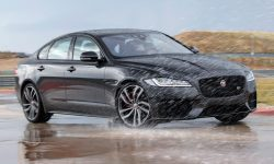 Jaguar XF 2 High