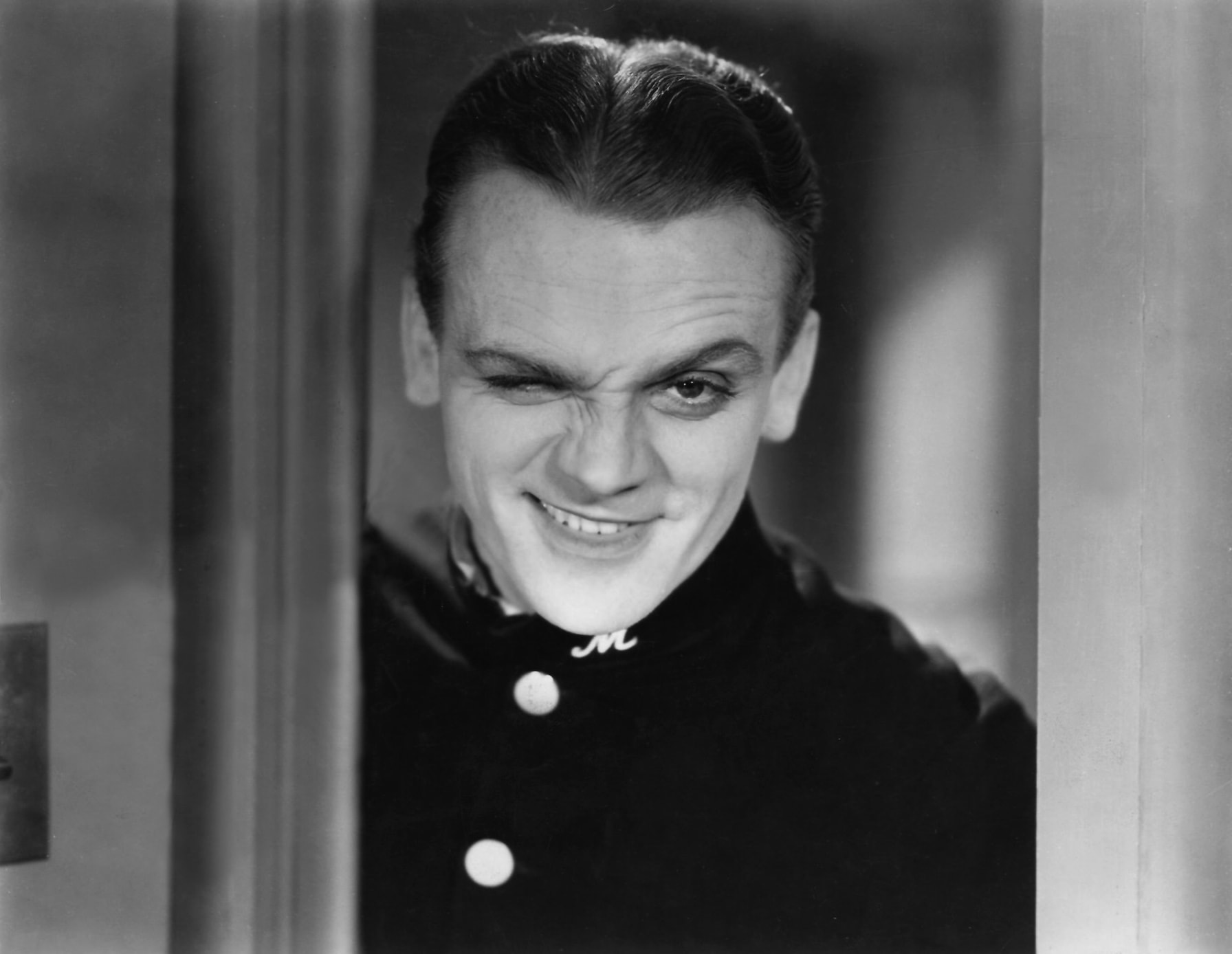 James Cagney High