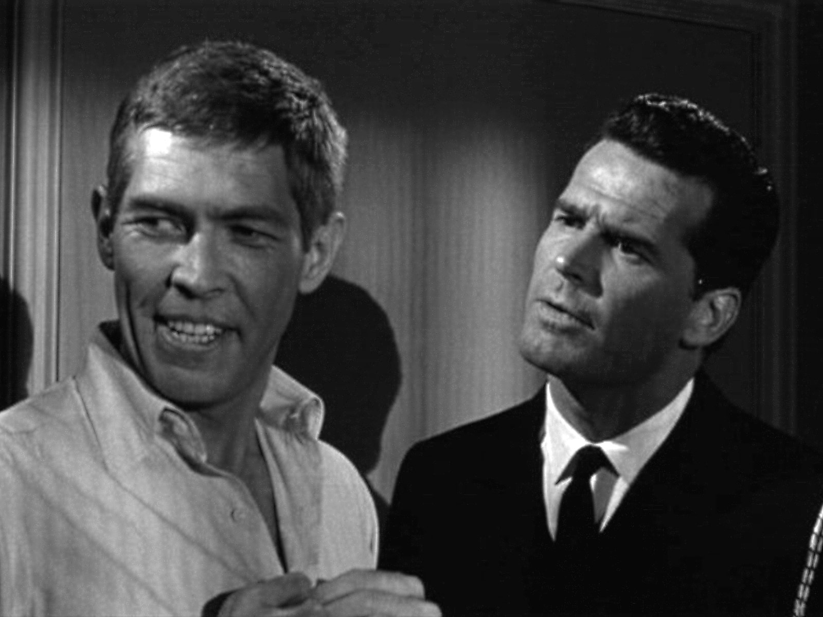 James Coburn High
