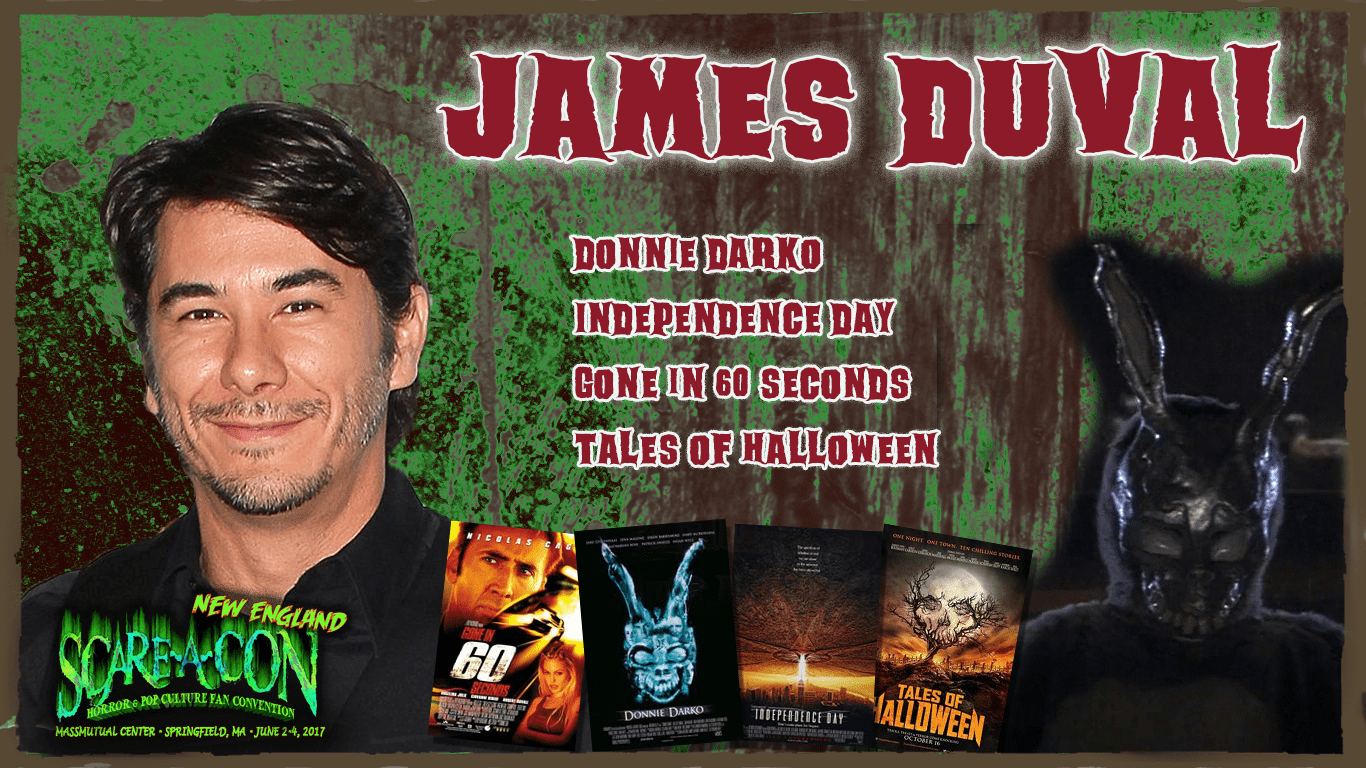 James Duval High
