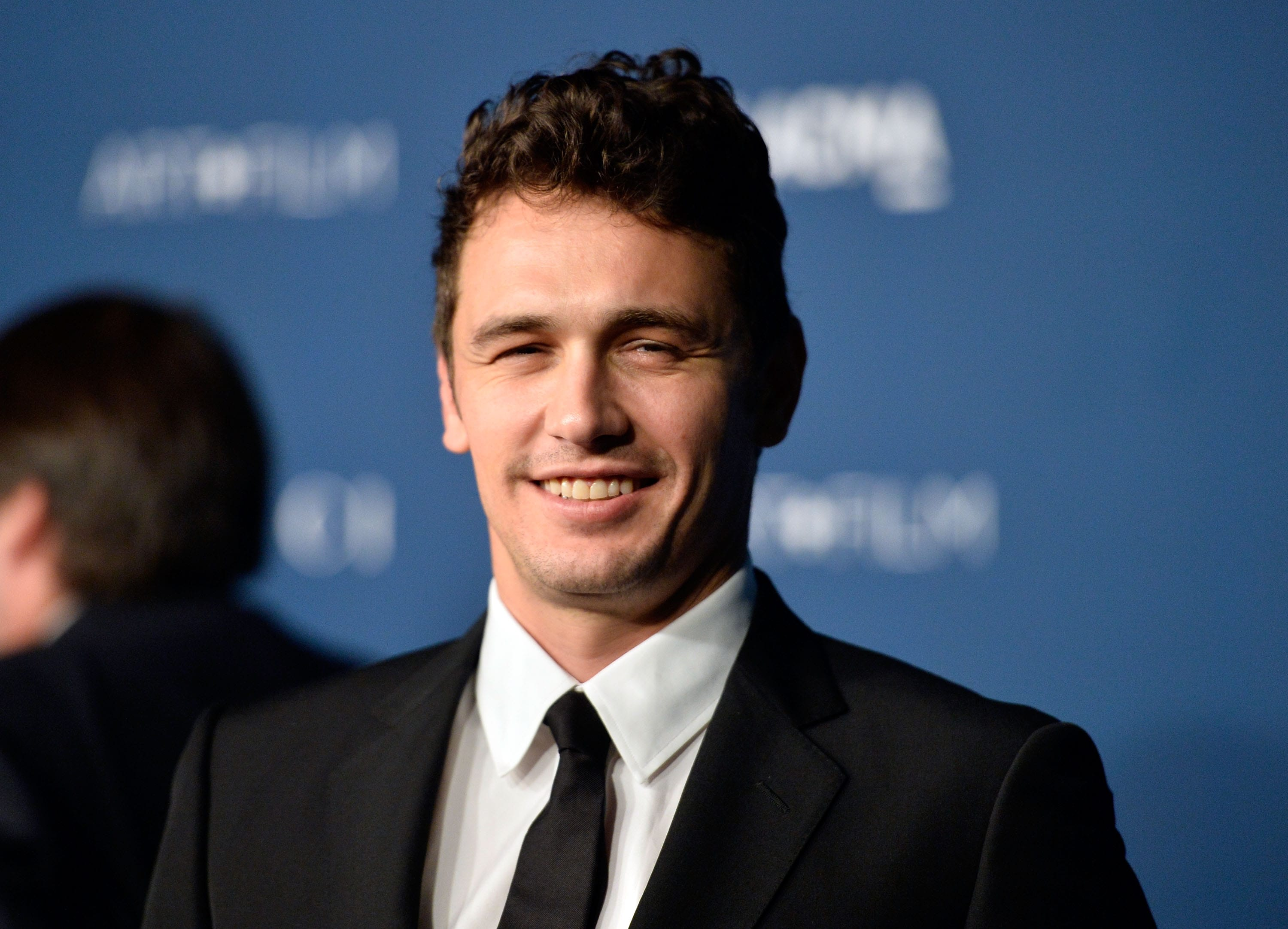 James Franco High