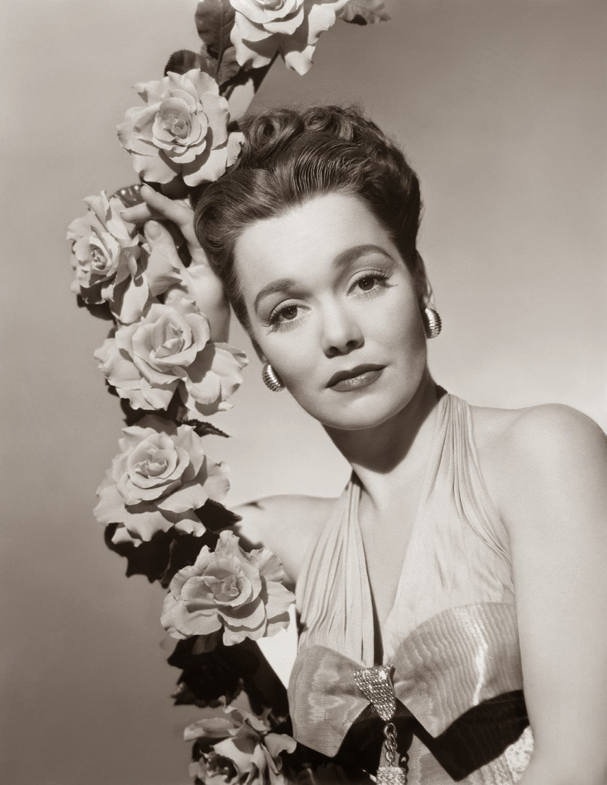 Jane Wyman High