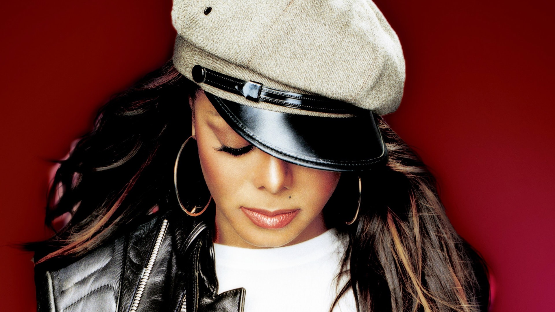 Janet Jackson HQ wallpapers