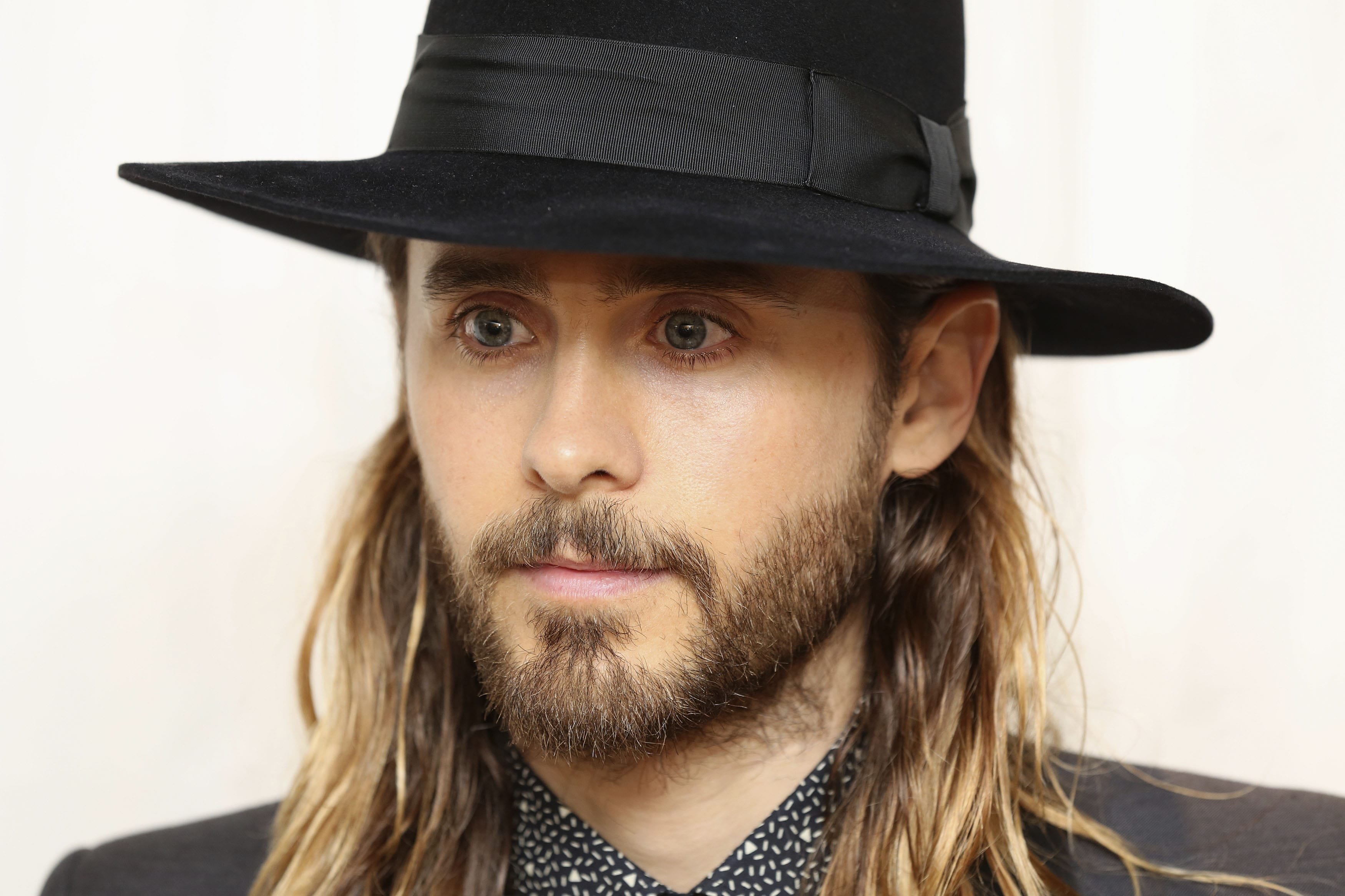 Jared Leto High