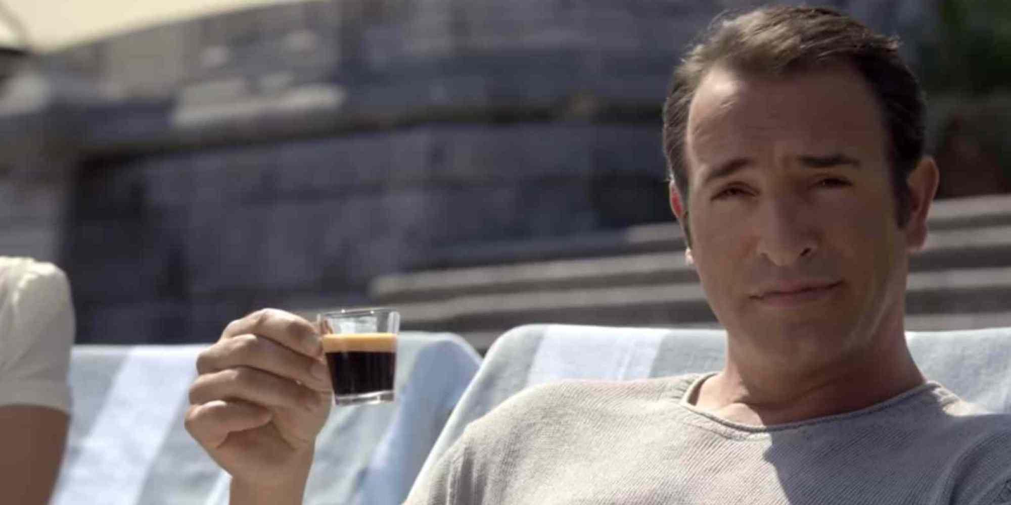 Jean Dujardin High