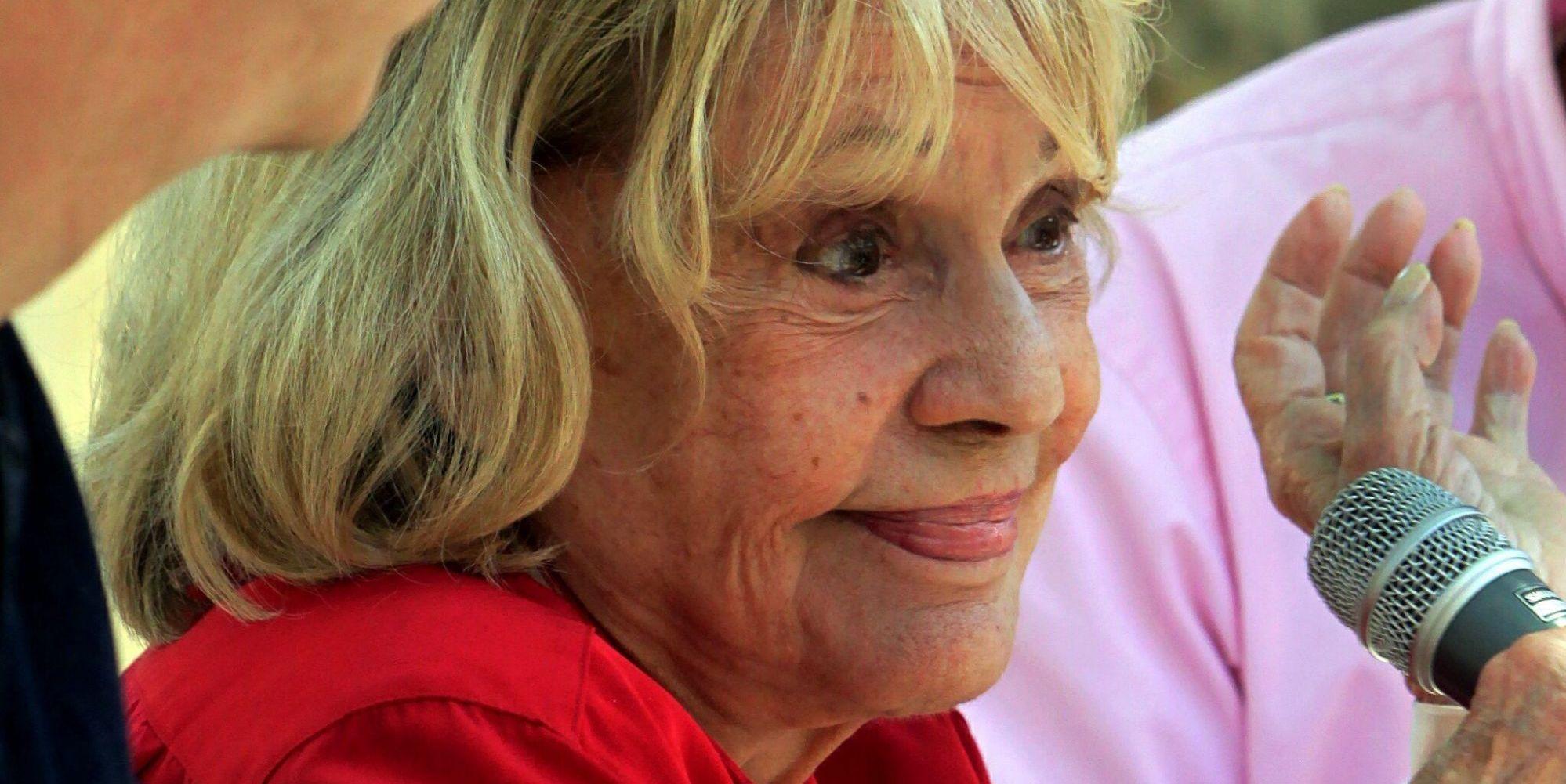 Jeanne Moreau High