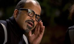 Jeffrey Wright High