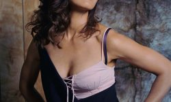 Jennifer Beals High