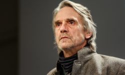 Jeremy Irons High