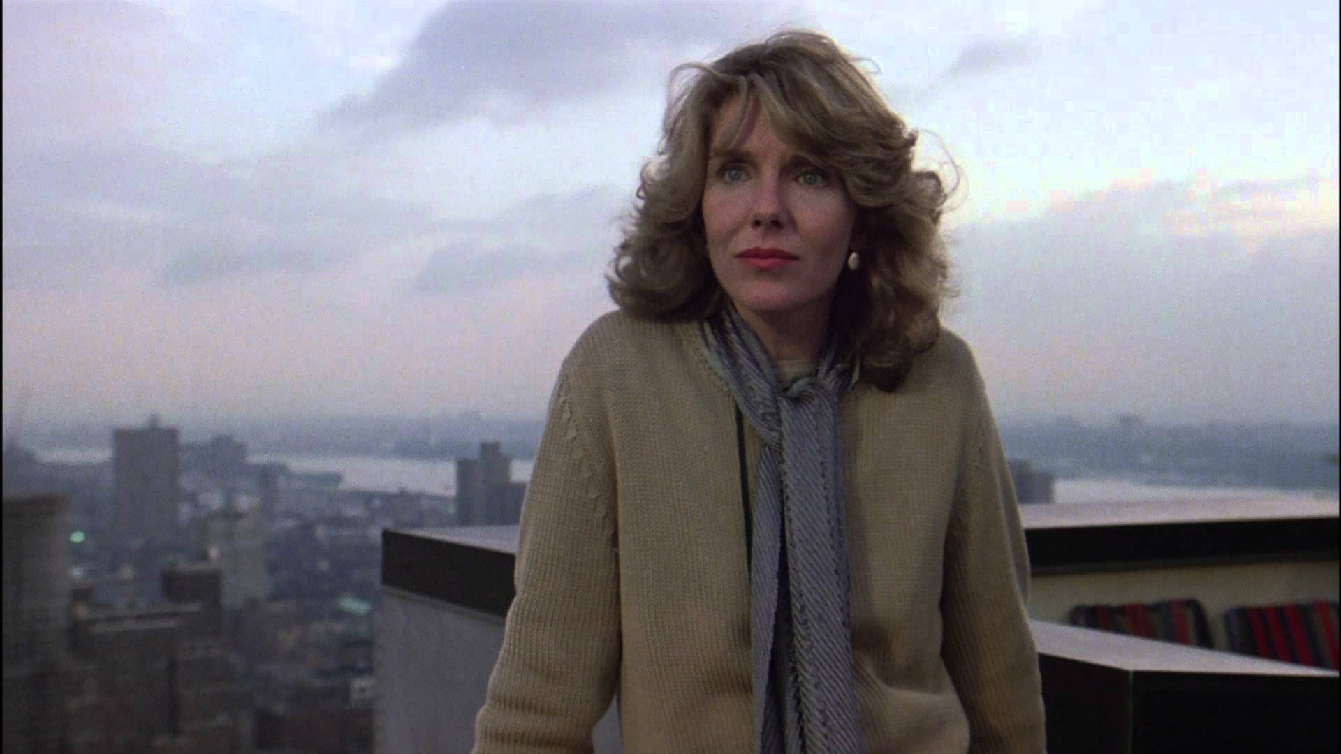 Jill Clayburgh High