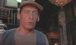 Jim Varney High