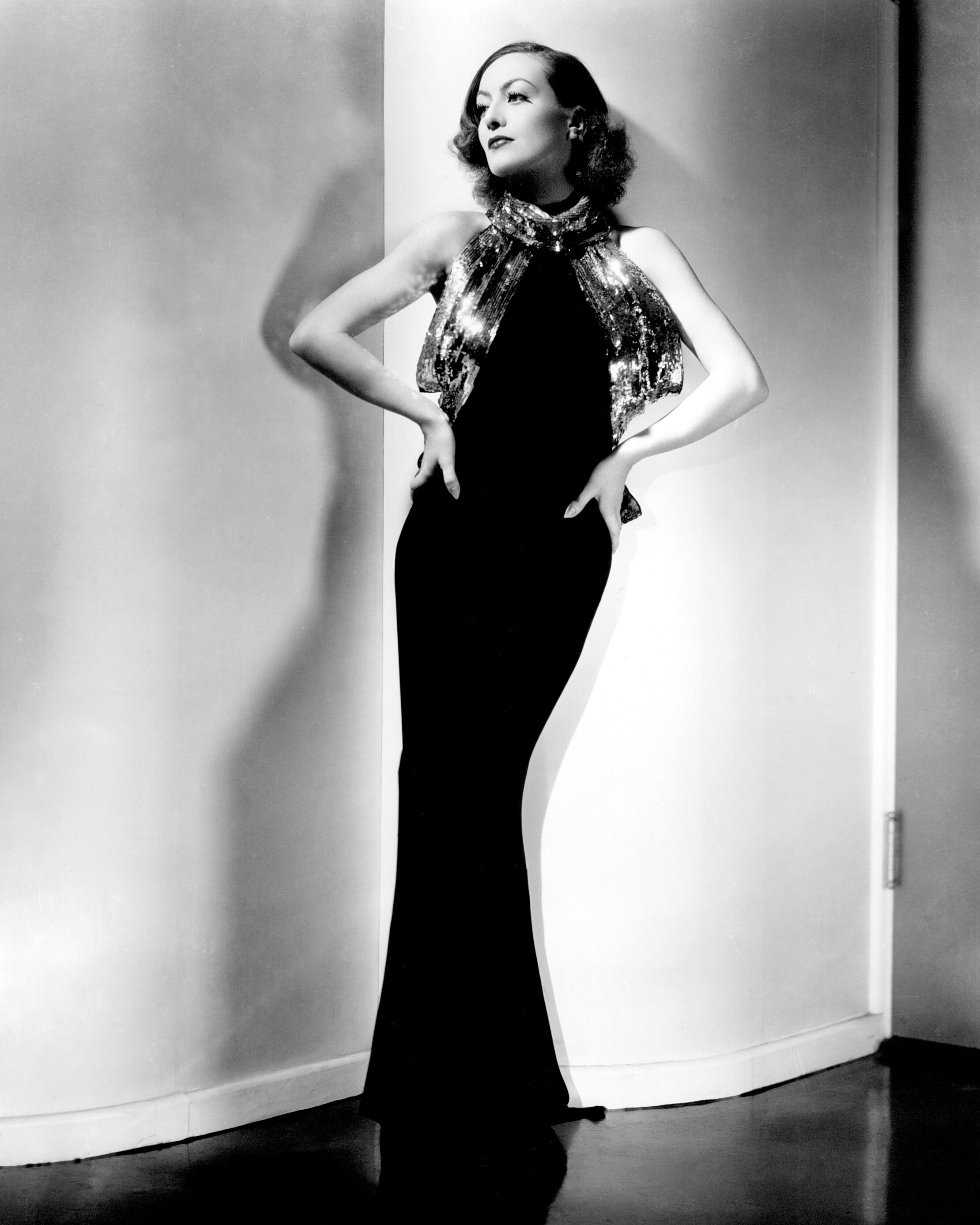 Joan Crawford High